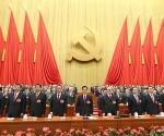 partido comunista de china