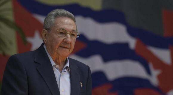 Raúl Castro. Foto: Ismael Francisco / Archivo de Cubadebate