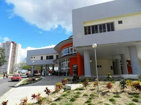 Nueva sede la Tv Camagüey. Foto: Lázaro David Najarro Pujol/Radio Camagüey