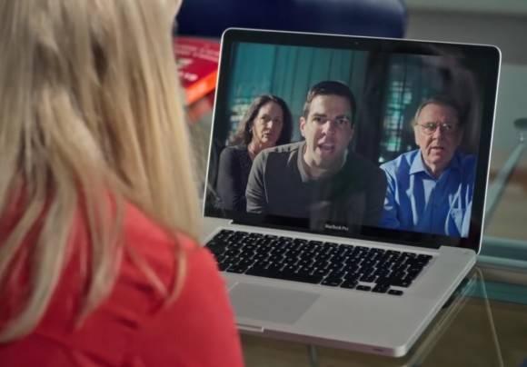 Snowden, película de Oliver Stone, capturas trailer
