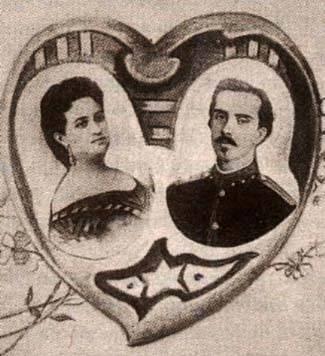 Amalia Simoni, la compañera del héroe (A propósito del 144 aniversario de la muerte de Ignacio Agramonte)