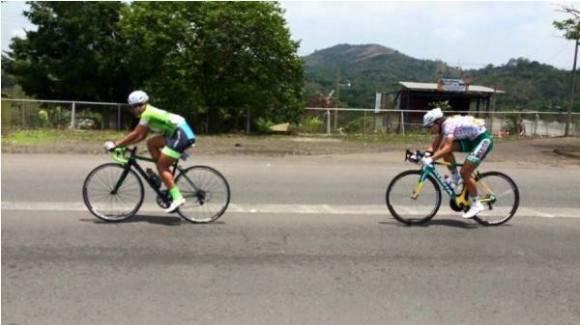 Arlenis Sierra en Costa Rica etapa 3