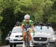 Arlenis Sierra gana la 2da etapa vuelta a Costa Rica. Foto: Sitio oficial del evento