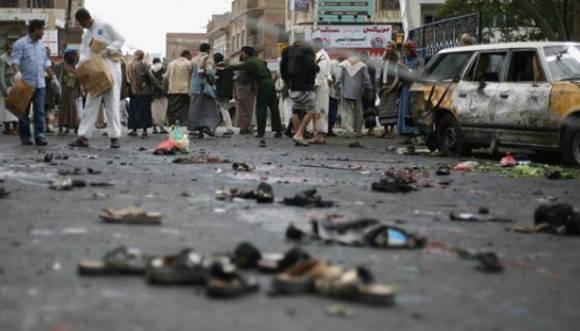 Atentado-Yemen