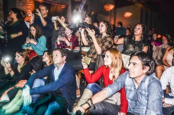 Buena Fe en Buenos Aires. Concierto. Foto: Kaloián Santos Cabrera / Cubadebate