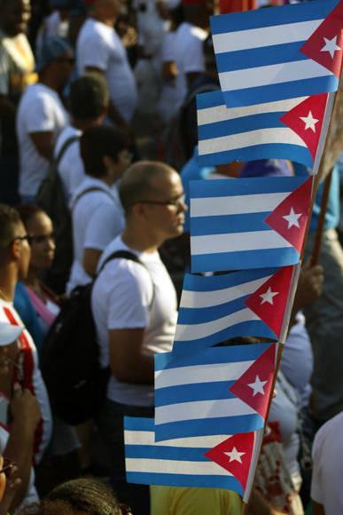 Cuba, Cuba, Cuba... Foto: José Raúl Concepción/ Cubadebate.