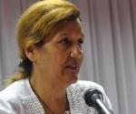 Elba-Rosa-P--rez-Montoya-Ministra-de-Ciencia-Tecnolog--a-y-Medio-Ambiente