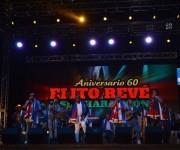 Concierto Homenaje a los 60 años del Charangón de Revé. Foto.Marianela Dufflar.