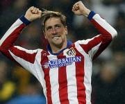 Fernando Torres.