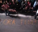 Foto: Tomada de Tele Sur