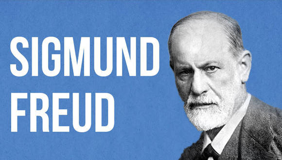 Sigmund Freud (Príbor, 1856 - Londres, 1939).