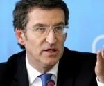 El Presidente de la Xunta de Galicia, Excelentísimo Alberto Núñez Feijoo.