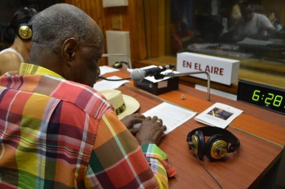 Estar en Cuba en este momento-dijo Johnny- es reafirmar que estoy redescubriéndola. Foto: Marianela Dufflar / Cubadebate