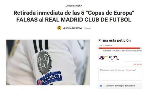 Madrid-Peticion