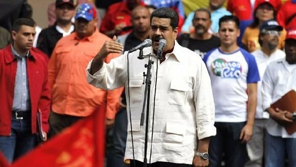Maduro OTAN