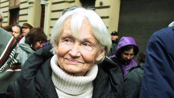 Margot Honecker Chile Saksa