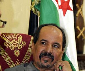 Duelo Oficial en Cuba por fallecimiento del Presidente saharaui