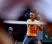 Nadal Djokovic Roma 2016