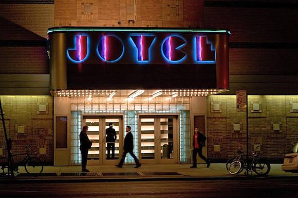 En el Joyce Theater, fundado en 1982 y especializado en acoger eventos dancísticos, se presentarán compañias cubanas de baile. Foto: Susan Sermoneta.