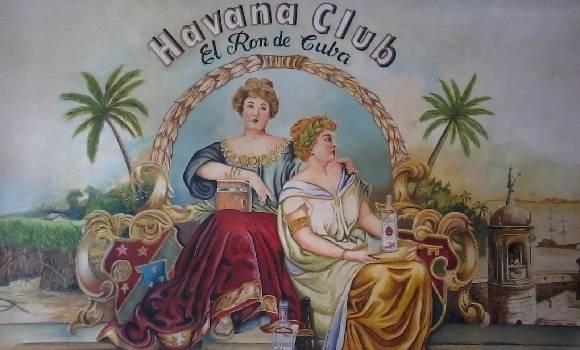 Gran Prix Internacional de Coctelería Havana Club 2016