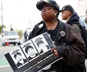 La muerte de la mujer a manos de los agentes este jueves ha sido el último de una serie de escándalos que han sacudido a la Policía de San Francisco recientemente.