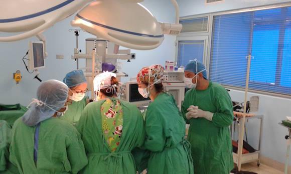 Un único tratamiento de alrededor de 2 minutos de radioterapia intraoperatoria  reemplaza seis semanas de radioterapia postoperatoria estándar.
