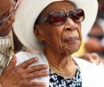 Susannah Mushatt Jones era la persona más longeva del mundo antes de fallecer a sus 116 años.
