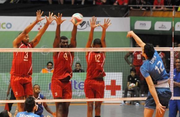 Tribunal finlandés deja en prisión preventiva a seis jugadores cubanos de voleibol
