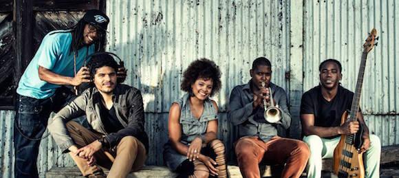 Yissy y Banda Ancha música Cuba