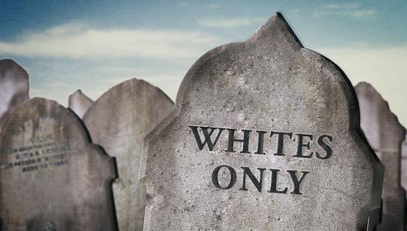 blancos solamente