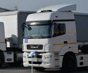 Grupo Kamaz planea ensamblar sus camiones en Cuba, según comunicado de la empresa