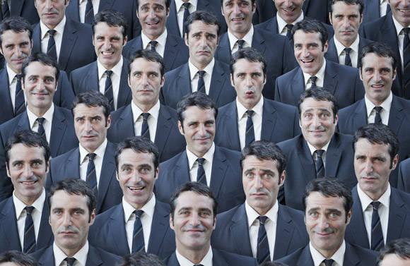 Según The new York Times, en la reunión secreta de Harvard pudo haberse discutido sobre la posibilidad de clonar personas. Foto: Getty.