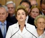 Dilma Rousseff. Foto: Archivo.