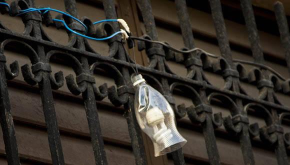El diseño vive en todas partes: Foto: Ismael Francisco/ Cubadebate.