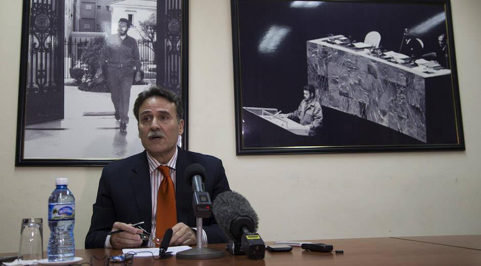 Cuba y Estados Unidos a tercera ronda de Comisión Bilateral