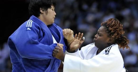 De l'or pour la Cubaine Idalis Ortiz au Masters mondial de Judo