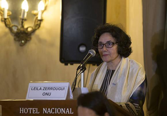 Los menores desmovilizados serán beneficiarios de indultos y amnistía por delitos relacionados con la rebelión. Foto: Ismael Francisco/ Cubadebate