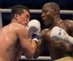 El 91 kg Erislandy Savón será uno de los primeros boxeadores cubanos que debutará en Río-2016. Foto: Ismael Francisco/Cubadebate/ Archivo.