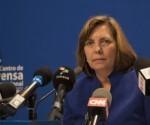 Josefina Vidal, directora general de EEUU de la Cancillería cubana. Foto: Ismael Francisco/ Cubadebate/ Archivo.