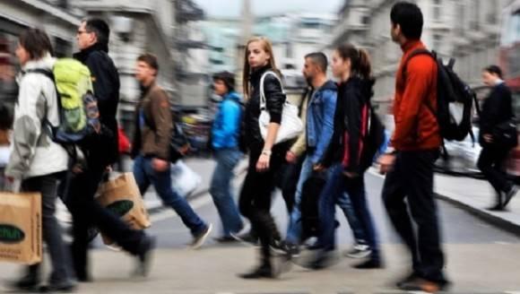 jovenes españoles no trabajan