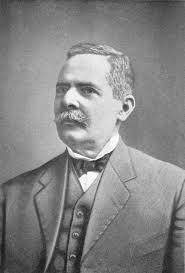 Leopoldo Cancio Luna (1851-1927).