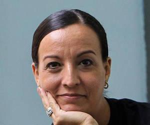 Coreógrafa cubana Lizt Alfonso fundará compañía masculina