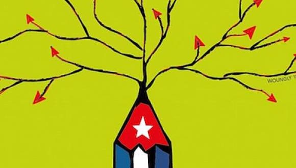 El diseño no es una alternativa, sino un acompañante activo de la Cuba que queremos. Foto: Foroalfa.