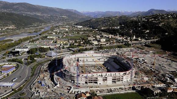 Categoría: -. Apertura: 2013. Capacidad: 35 000 espectadores. Sede de tres partidos en la fase de grupos y uno de octavos de final.