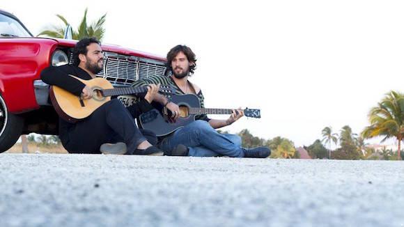 polaroid musica trova Cuba