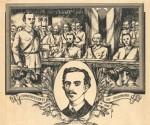 """Portada del libro """"Vida de Ignacio Agramonte"""""""