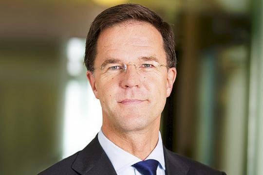 Primer Ministro de Holanda asistirá a Cumbre de Asociación de Estados del Caribe a celebrarse en Cuba