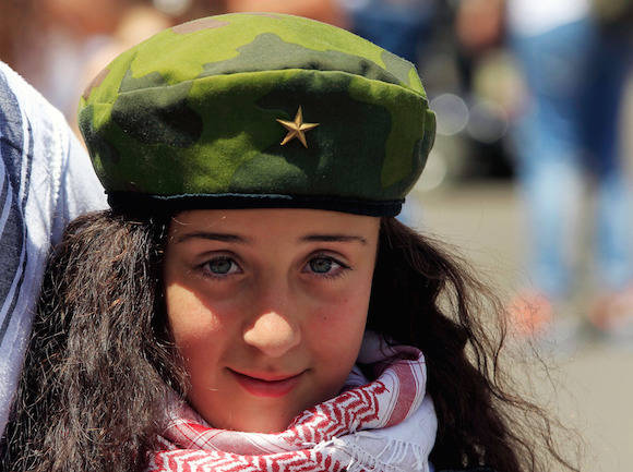 Líbano. Foto: Bilal Hussein/AP