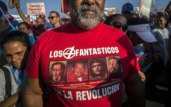 Cuba. Foto: Ramon Espinosa/ AP