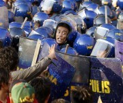 Filipinas. Foto: Bullit Marquez/ AP